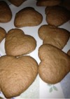 レンジでおからクッキー【HM&おから】