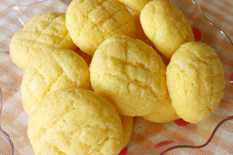 レシピ 簡単 クッキー