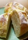 手ごねで☆パン屋さんの米粉パン