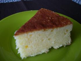 シトラスケーキ