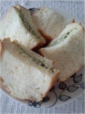 HB食パン極潤の味わい~サンドイッチにも