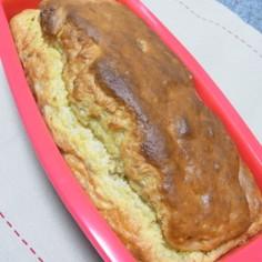 うちの定番♪バナナケーキ