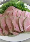 簡単 茹でないコールドポーク(煮豚)
