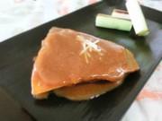 【圧力鍋】だし入り味噌でサバの味噌煮の写真