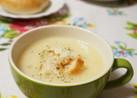 濃厚*じゃがいものスープ