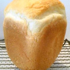 HB食パン☆塩麹で驚きのおいしさ!
