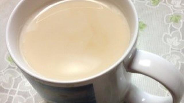 作り方 ミルク ティー