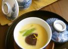茶碗蒸し(我が家の黄金比)
