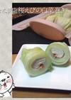 鶏むね肉と桜えびの白菜巻き