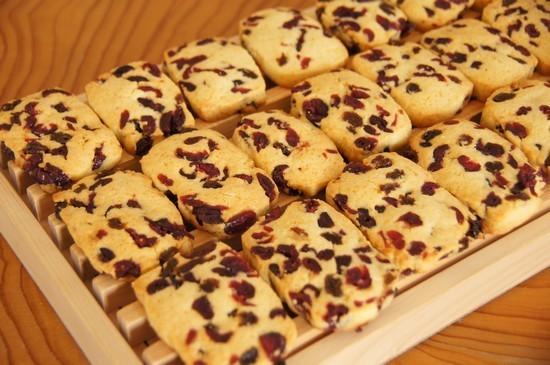 コストコ パンケーキミックスでクッキー