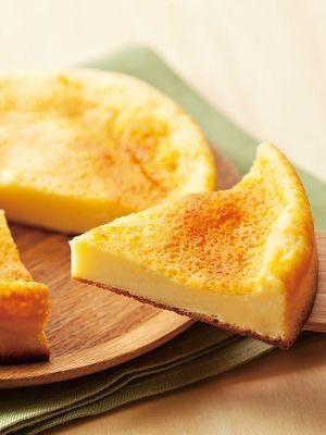 混ぜて焼くだけ!超簡単ヨーグルトケーキ
