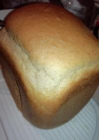 HB ライ麦と全粒粉50%食パン