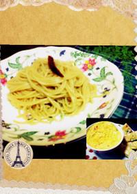 10分ペペロンチーノ★アンチョビ味★
