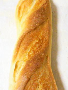 簡単手作り☆フランスパン☆