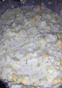 レンジでスピード簡単塩麹タルタルソース