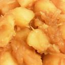 簡単美味じゃがいもと玉ねぎの甘辛バター煮