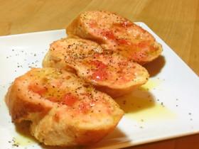 スペイン料理,パンコントマテ*