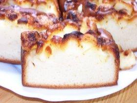 混ぜるだけ☆ホットケーキミックス☆でチーズパン