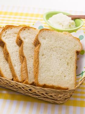 カルピスソフトの♪HBで簡単食パン