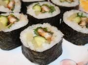 まぁたんの 楽々 うなぎの巻き寿司♪ の写真