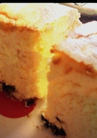 りくろーおじさんの   チーズケーキ♡