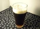 黒ビールdeハーフ&ハーフ