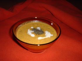 ●◎●かぼちゃのスープ●◎●