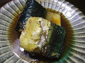 魚の煮付け黄金比