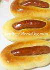 簡単☆手作りパン☆ホットドッグ