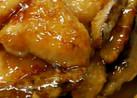 スィートチリソースで簡単☆甘辛鶏ごぼう