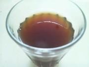 コーヒーゼリー(寒天)の写真