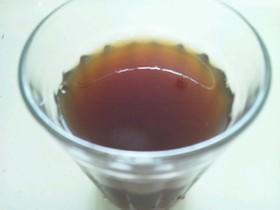 コーヒーゼリー(寒天)