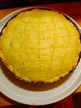 ローズマリーのポークパイ