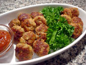 Mergues Sausage(メルゲーズ・ラムのソーセージ)