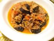 茄子のムサカ・トルコ風の写真