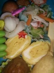 フワッとしっかり味の卵焼き☆の写真