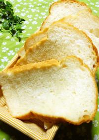 HB☆わらび餅で超もっちり食パン