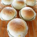 南国風♪ココナッツミルクのフルーツパン
