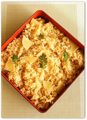 麺つゆで簡単!タケノコご飯