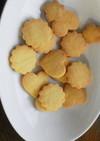 計りいらず☆サラダ油でクッキー
