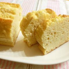 ★HM★しっとりおからケーキ