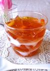 魅惑の♫紅茶のゼリー♫