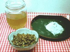 花椒油・花椒塩