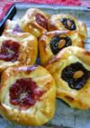 ハードパン好きが作るフカフカ菓子パン♡