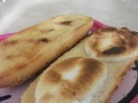マシュマロトースト