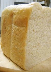 ティファールHBふわふわ全粒粉入りパン*