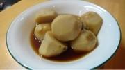 砂糖なし!離乳食☆土の香りする里芋の煮物の写真