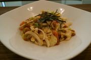 簡単!納豆と桜海老のキャベツサラダの写真