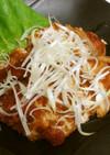 ご飯が進む 鶏胸肉の四川風から揚げ