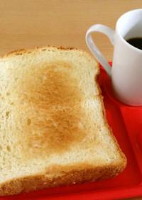 我が家のふわふわミルク食パン